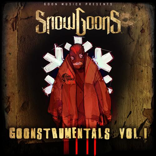 Snowgoons - Relententless Storm Instrumental (Goonstrumentals Vol. 1)