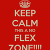 Blanca Whiite - No Flex Zone