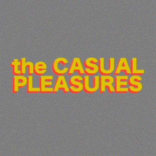 The Casual Pleasures EP