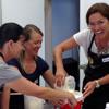 Cheese making workshop this Saturday in Batemans Bay.