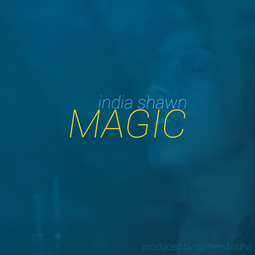 Magic (Coldplay Cover)