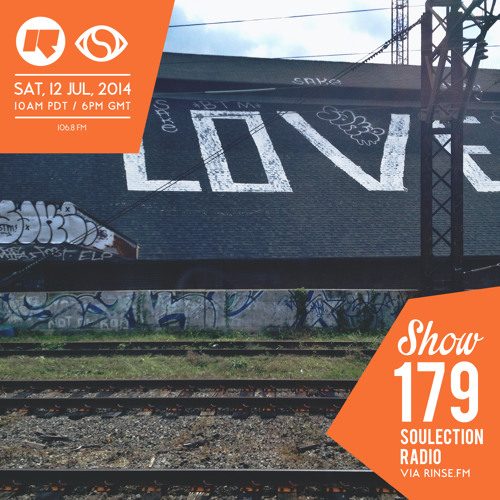 Soulection Radio Show #179