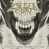 Chelsea Grin - Angels Shall Sin, Demons Shall Pray VOCAL cover