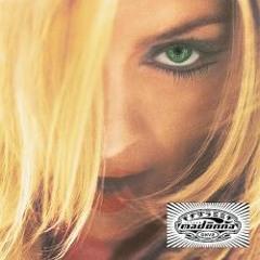 "Madonna ""GHV2 Megamix"" Johnny Rocks / Mac Quayle Club Mix"