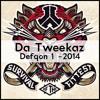 Da Tweekaz @ Defqon 1 - 2014 (FREE DOWNLOAD)
