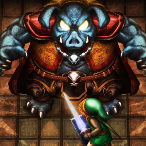 Dark World (Legend of Zelda: A Link to The Past) (Orchestral) Remake