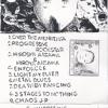 'Metal Blues' DEVOCHIKA (デボチカ)