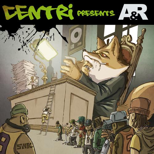 A&R (Prod By NEOREV)