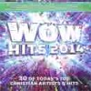Tester Album Wow Hits 2014
