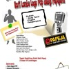 Lomba Lagu Pop Religi Edisi Sabtu 12 Juli 2014