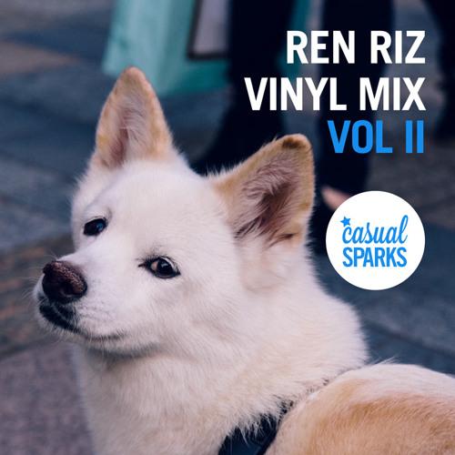 Casual Sparks vinyl mix vol II