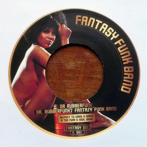 Dr Rubberfunk's Fantasy Funk Band