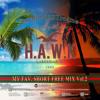 【#mainWESTream -MY FAV. SHORT FREE MIX Vol.2-】 / DJ H.A.W.K →【http://www.mixcloud.com/lakesidaz/】←