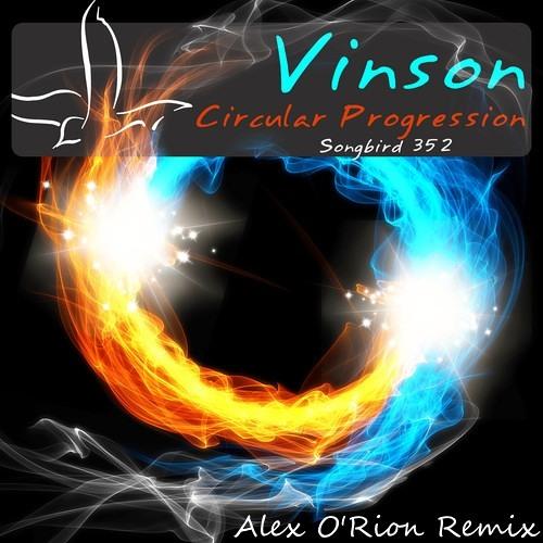 Vinson - Circular Progression (Alex O'Rion Remix)