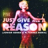 *Pink Feat..Nate Ruess - .Just Give Me A Reason.(Junior Senna & M Torrez Remix)*