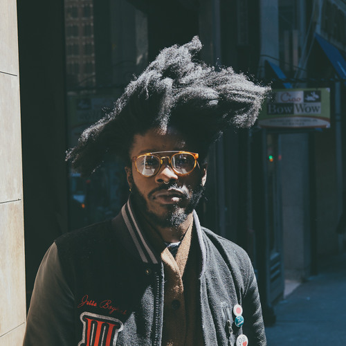 Closer(Corinne Bailey Rae Cover) Jesse Boykins III