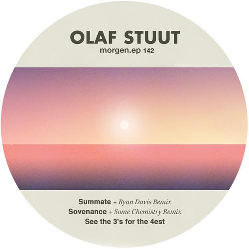 Olaf Stuut - Summate - Ryan Davis Retouch - Morgen.am