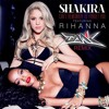 Shakira Ft. Rihanna - Can't Remember To Forget You (DANK Remix) {Sony / RCA}