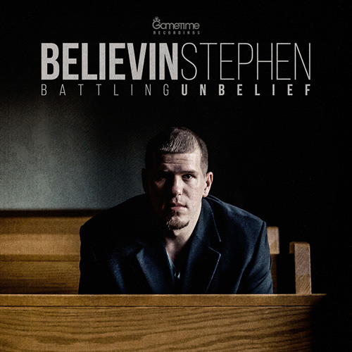 Believin Stephen - Promised Land Feat. Amber Anderson