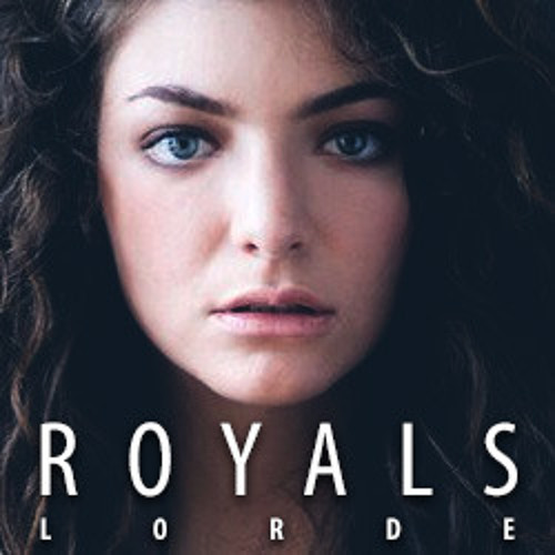 Lorde - Royals (Short Cover)