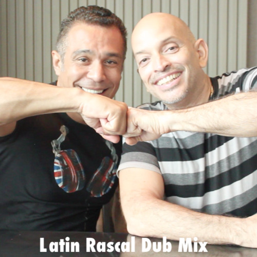 Latin Rascal DUB Take It All The Way Todd Terry feat.Tony Moran [Finale]