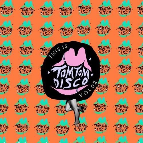 Moo Moonster - Blame it  (Tom Tom Disco)