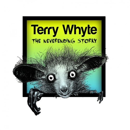 CFR051 : Terry Whyte - The NeverEnding Storky (Insect Elektrika's Sweet As Mothers Boob Remix)