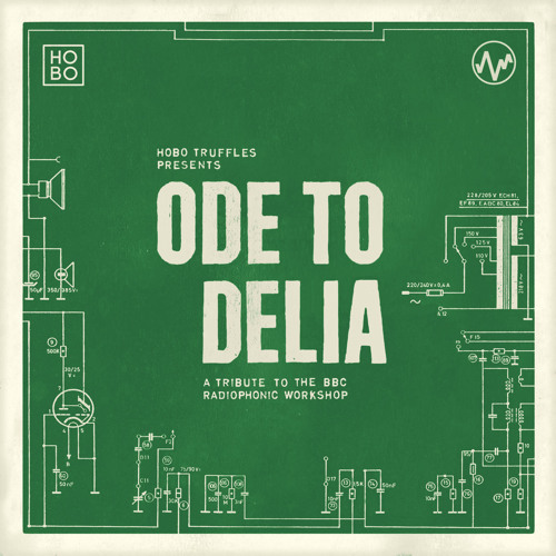 ODE TO DELIA preview ⟨OUT NOW⟩ presented by Hobo Truffles