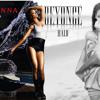 Rihanna vs. Beyoncé - Umbralo (Mashup)