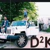 D2K - Everything Goes mp3