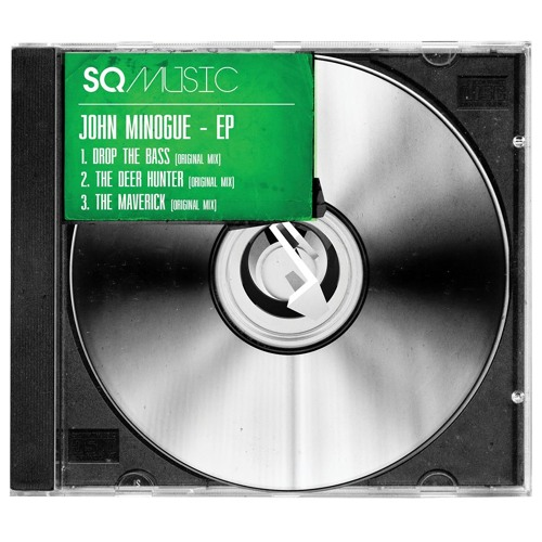 John Minogue - Drop The Bass. On iTunes, Beatport, Spotify, Traxsource And SQ Music