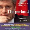 Daily Deal: download Harperland: The Politics of Control, Lawrence Martin, $8