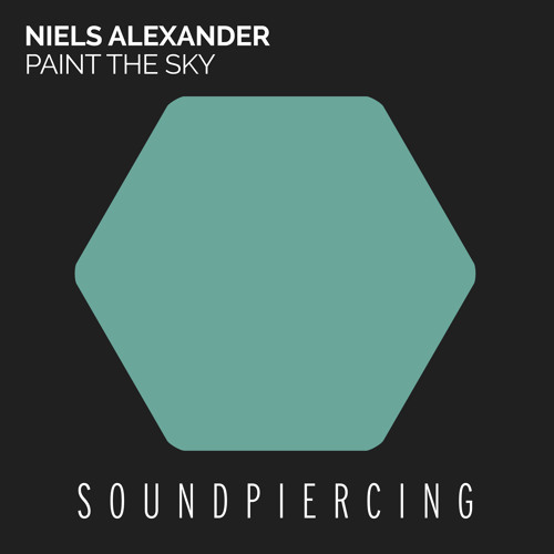 Niels Alexander - Paint The Sky [OUT NOW!]