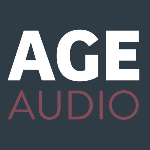 Age - Age Audio (2008)