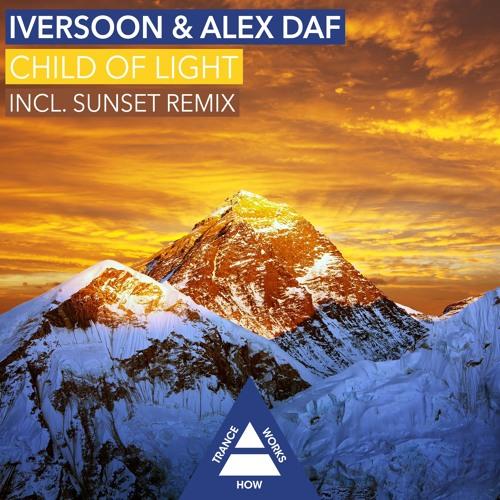 HTW0019 : Iversoon & Alex Daf - Child of Light (Original Mix)