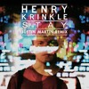 Premiere: Henry Krinkle - Stay (Justin Martin Remix)
