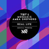 TST & MOGUAI & AMBA SHEPHERD - Real Life (Original Mix)[OUT NOW]