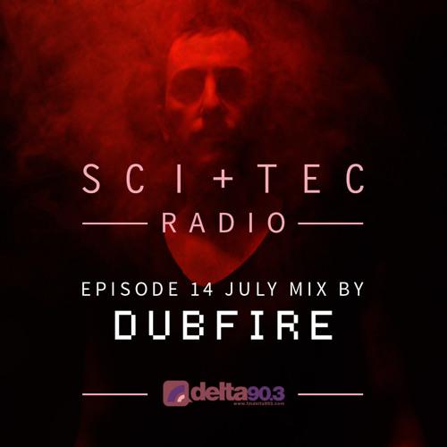Dubfire presents SCI+TEC Radio Ep.2 - Mixed by Dubfire [Part 1]