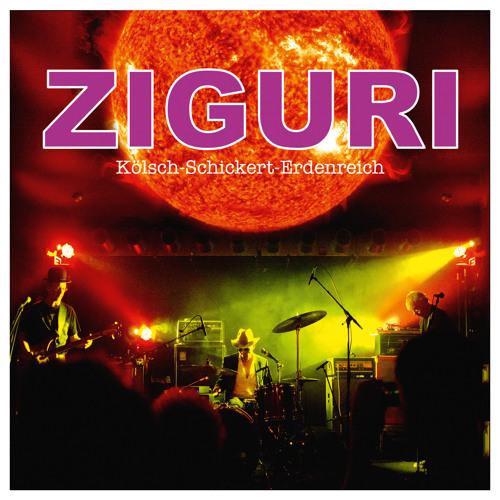 Ziguri - Bella Hopp
