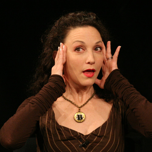 """Bebe Neuwirth from """"Here Lies Jenny"""""""