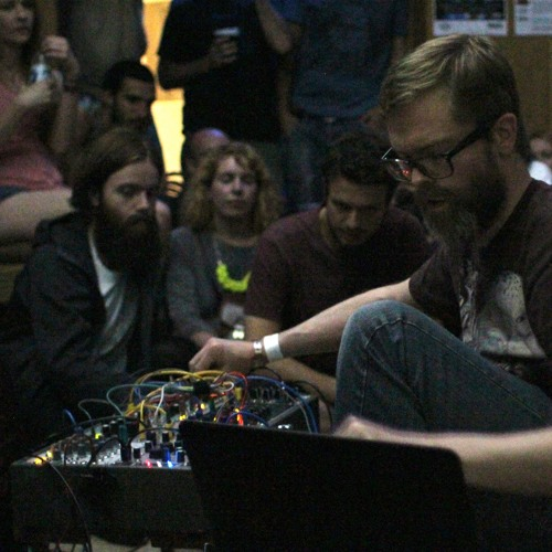 Surgeon (ambient set) at Freerotation 2014