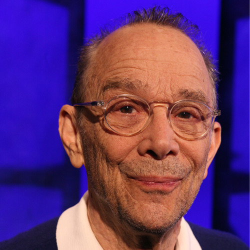 """Joel Grey from """"Chicago"""""""