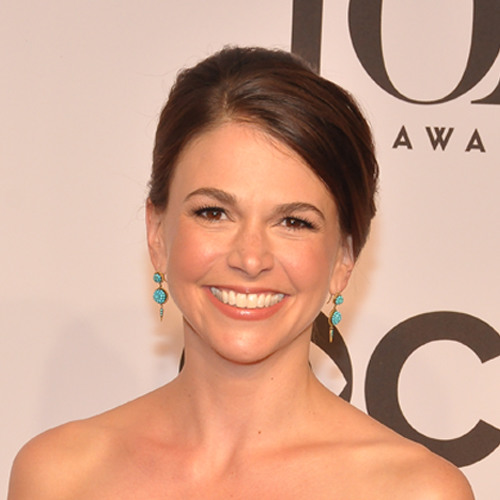"Sutton Foster from ""Little Women"""