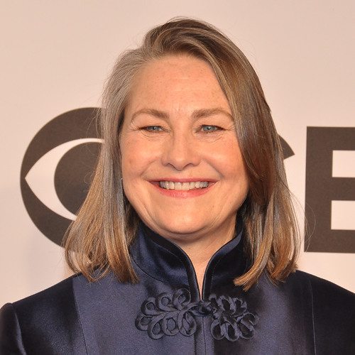 "Cherry Jones from ""Doubt"""