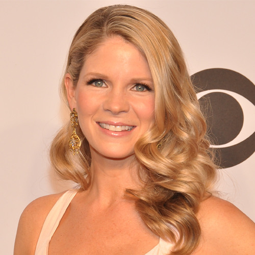 "Kelli O'Hara from ""The Pajama Game"""