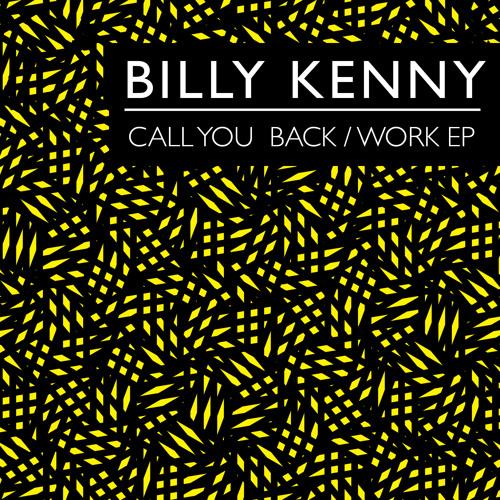 Billy Kenny - Call You Back (Original Mix)