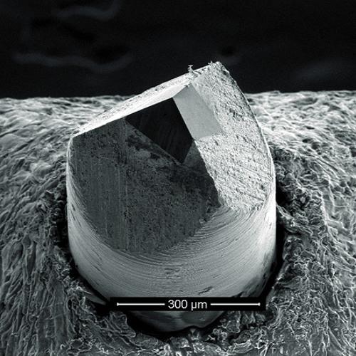 Nanoindenter