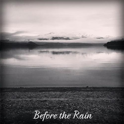 Before the Rain