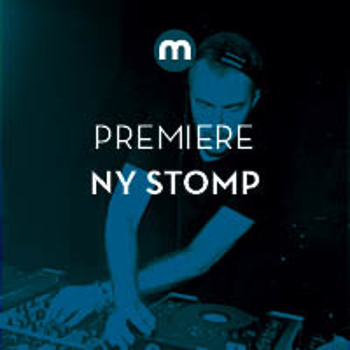 Premiere: NY Stomp ft Matthew Kirkwood 'I Feel It Comin On'