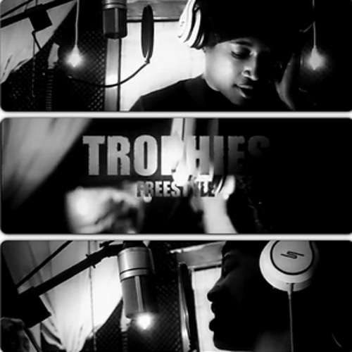 Dior Ashley Brown - Trophies {Freestyle}